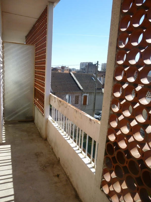 Rental apartment Toulouse 391€ CC - Picture 8