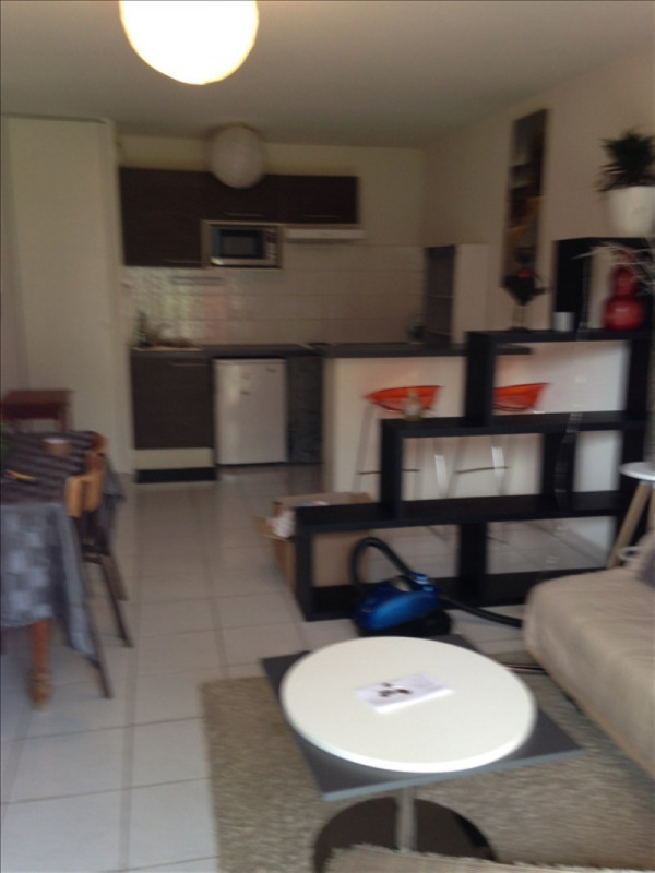 Location appartement Varennes vauzelles 468€ CC - Photo 4