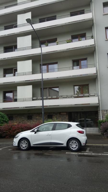 Rental apartment Mulhouse 950€ CC - Picture 6