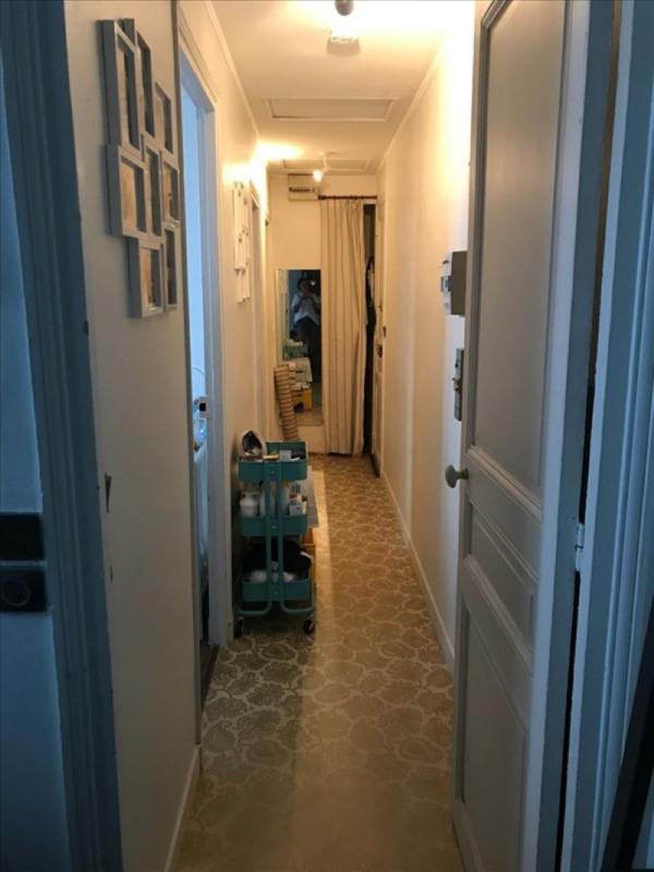 Vente appartement Asnieres sur seine 242000€ - Photo 2