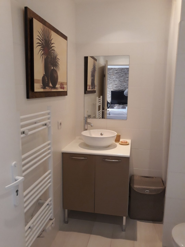 Vacation rental apartment Mer 550€ - Picture 5