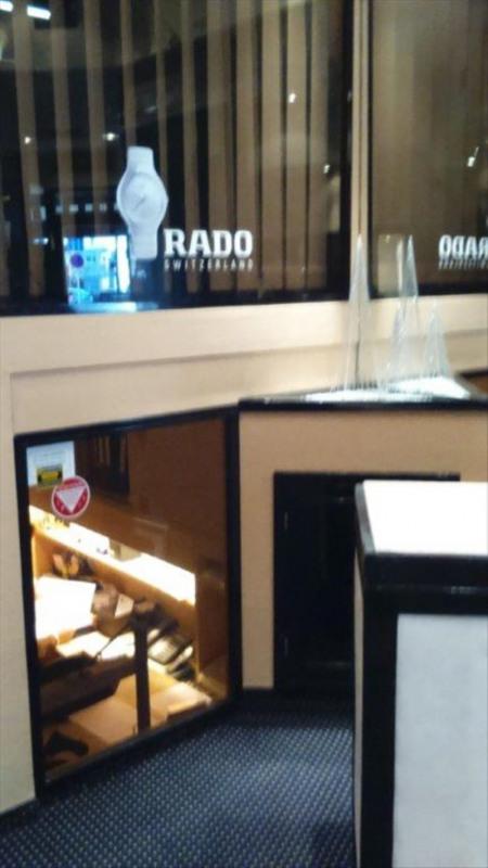 Venta  tienda Mulhouse 98000€ - Fotografía 6