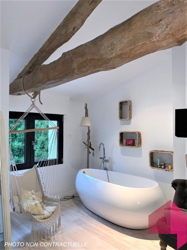 Vente de prestige maison / villa Verfeil 569000€ - Photo 5