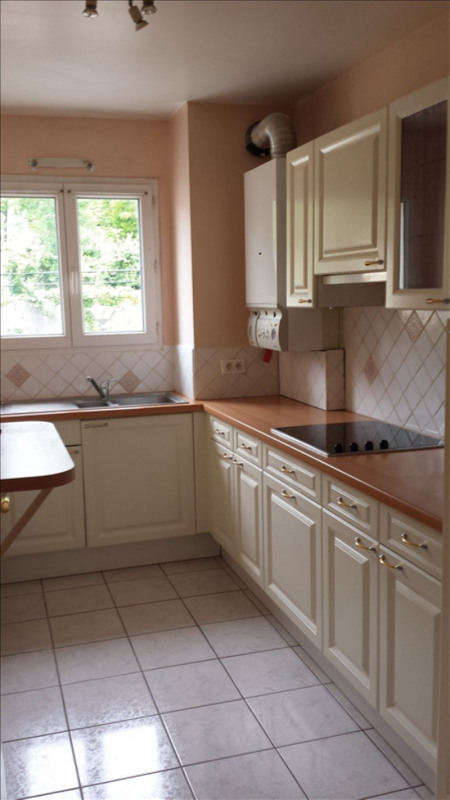 Rental apartment Claye souilly 755€ CC - Picture 3