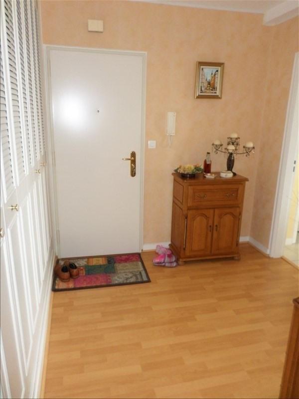 Vente appartement Rouen 69000€ - Photo 5