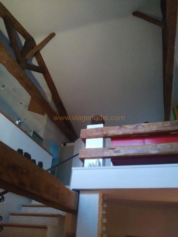 Vitalicio  casa Revel 80000€ - Fotografía 6