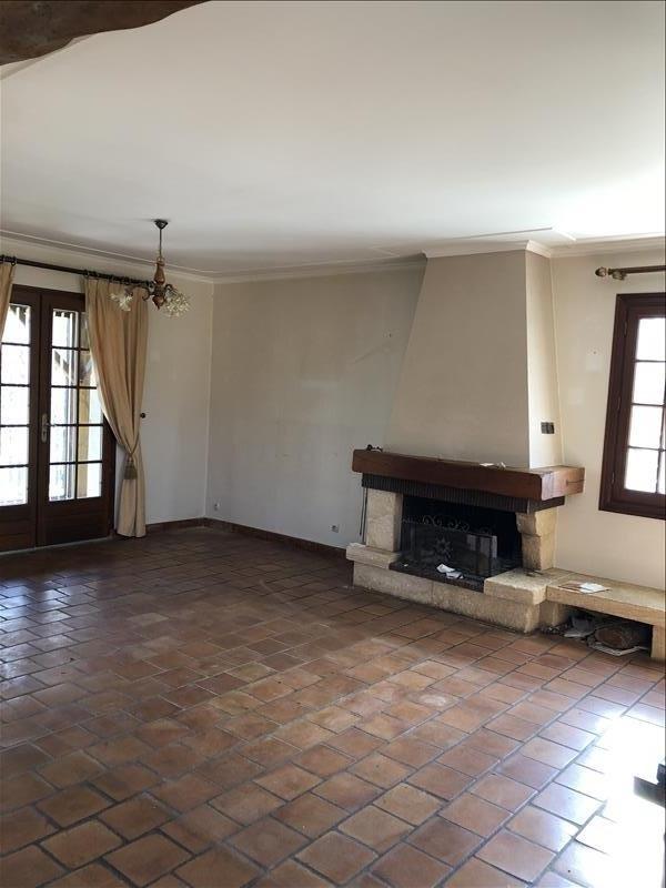 Vente maison / villa Fontaine le comte 165000€ - Photo 3