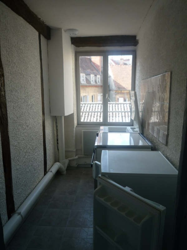Location appartement Moulins 454€ CC - Photo 7