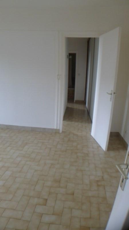Location appartement Soucieu en jarrest 493€ CC - Photo 2