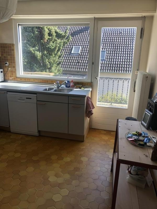 Rental apartment Illkirch graffenstaden 910€ CC - Picture 5