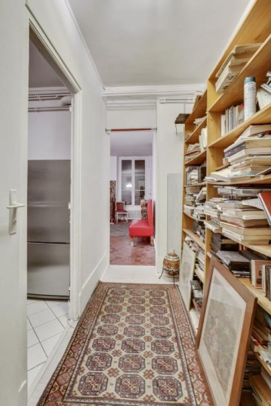 Vente appartement Versailles 565 000€ - Photo 10