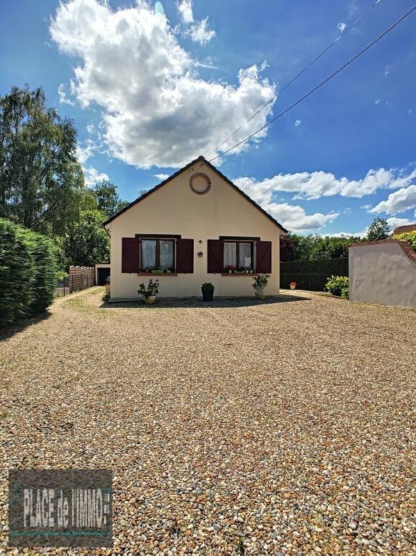 Sale house / villa Eaucourt sur somme 145000€ - Picture 4