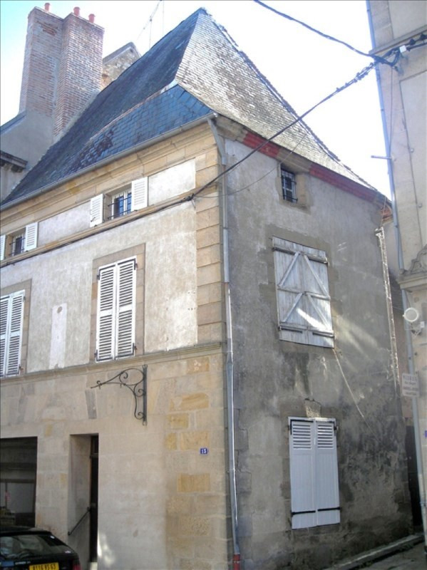 Sale house / villa Bourbon l archambault 35 500€ - Picture 3