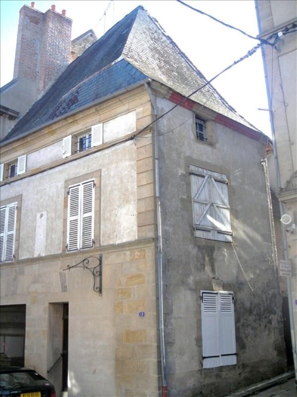 Sale house / villa Bourbon l archambault 35500€ - Picture 3