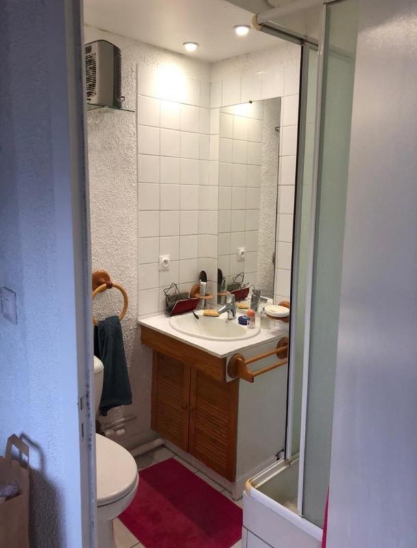 Vente appartement Paris 17ème 160500€ - Photo 11