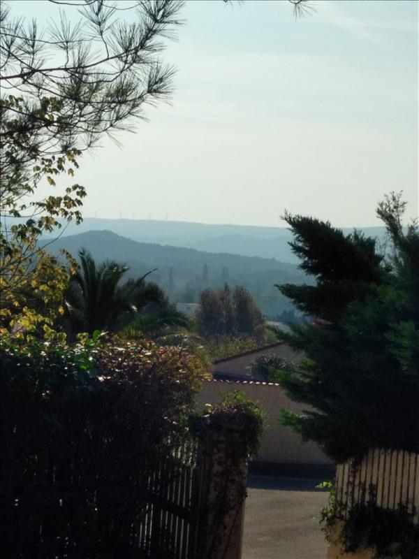 Sale house / villa Est de montelimar 245000€ - Picture 1