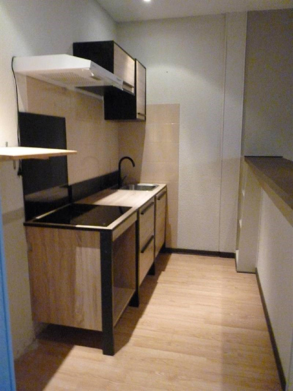 Location appartement St sulpice 580€ CC - Photo 2