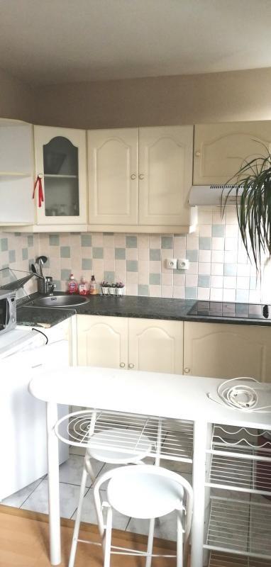 Verkoop  appartement Deauville 87500€ - Foto 3