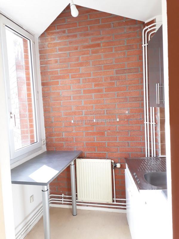 Vente appartement Villeneuve d'ascq 97500€ - Photo 3