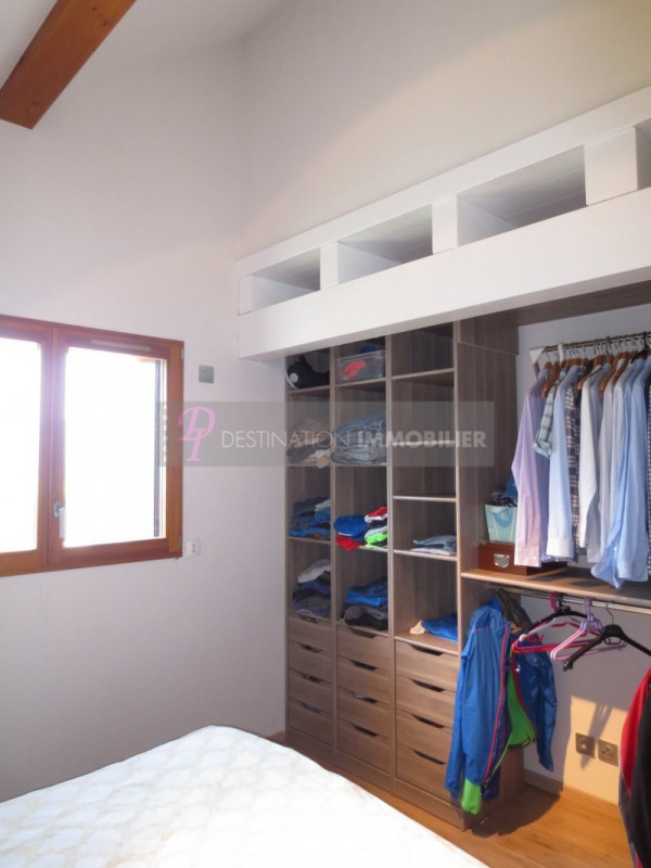 Vente appartement Aviernoz 295 000€ - Photo 10