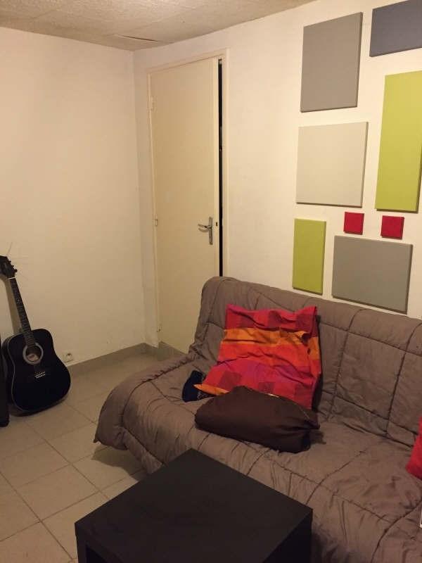 Rental apartment Toulouse 373€ CC - Picture 2