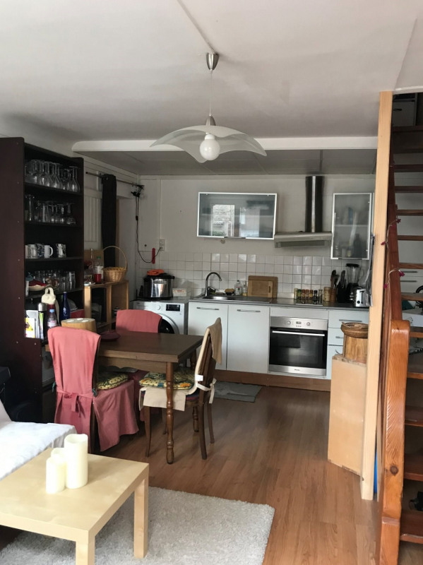 Vente maison / villa Lamorlaye 179000€ - Photo 2