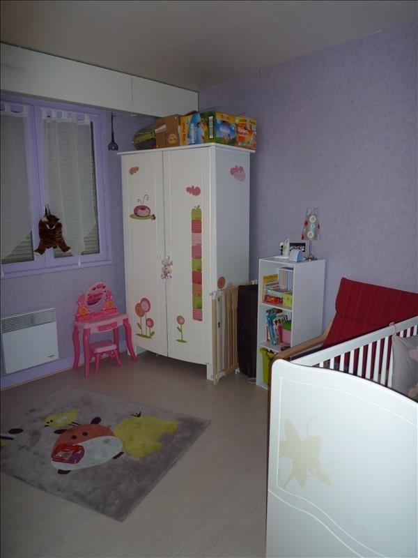 Location appartement Vaujours 920€ CC - Photo 4