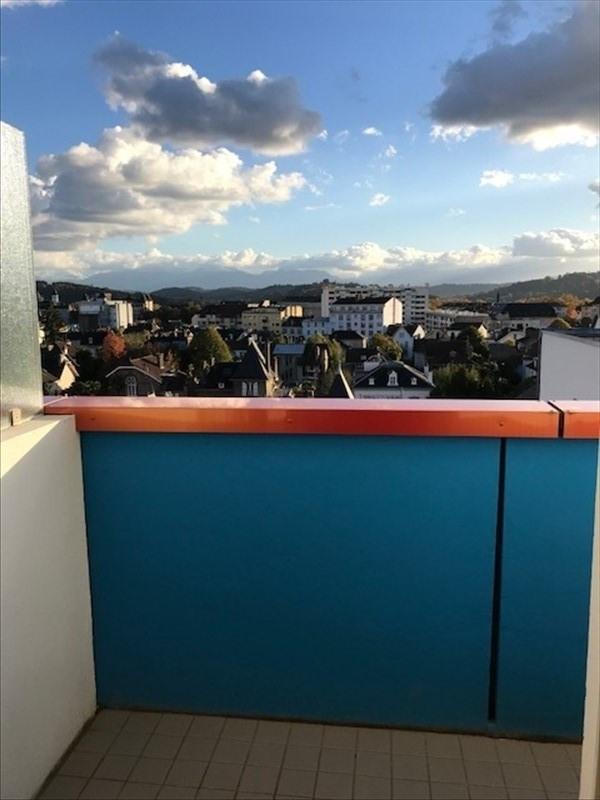 Sale apartment Pau 130000€ - Picture 5
