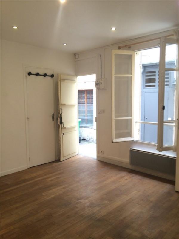 Affitto appartamento Paris 15ème 845€ CC - Fotografia 3