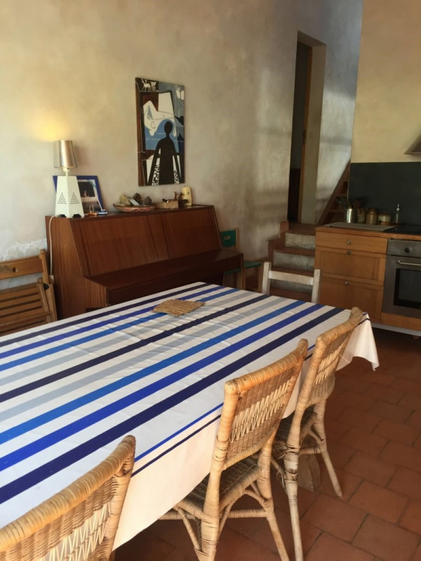 Sale house / villa Chateau d'olonne 472000€ - Picture 11