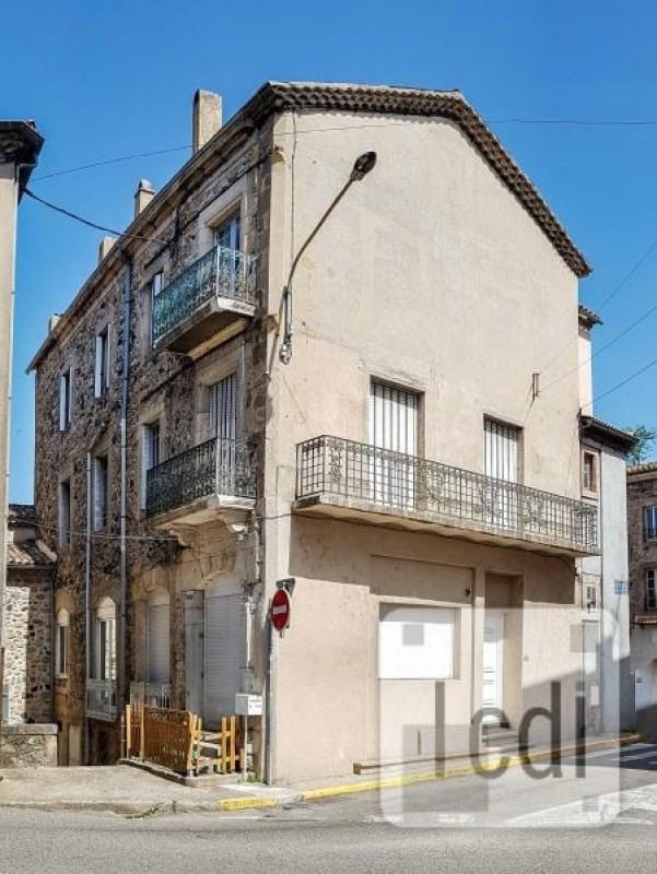 Produit d'investissement immeuble Ucel 118800€ - Photo 1