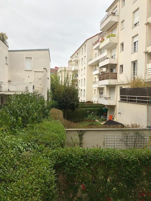 Sale apartment Villejuif 272 000€ - Picture 2