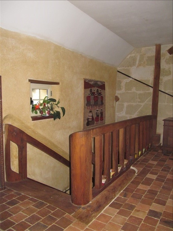 Sale house / villa Montoire sur le loir 220000€ - Picture 10