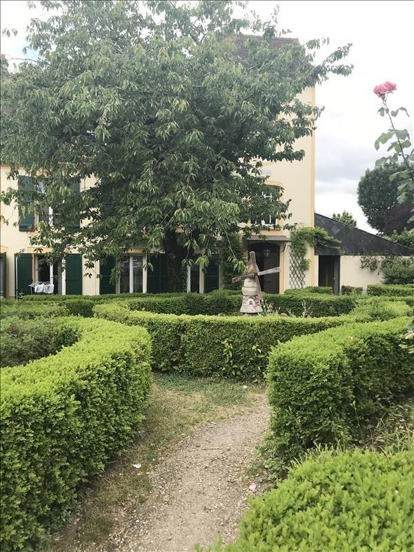 Location appartement Savigny sur orge 575€ CC - Photo 1