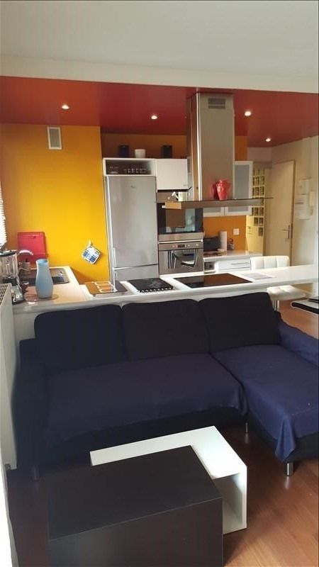 Location appartement Beauchamp 850€ CC - Photo 1