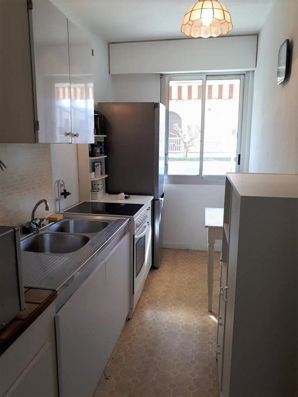 Sale apartment Arcachon 315 000€ - Picture 4