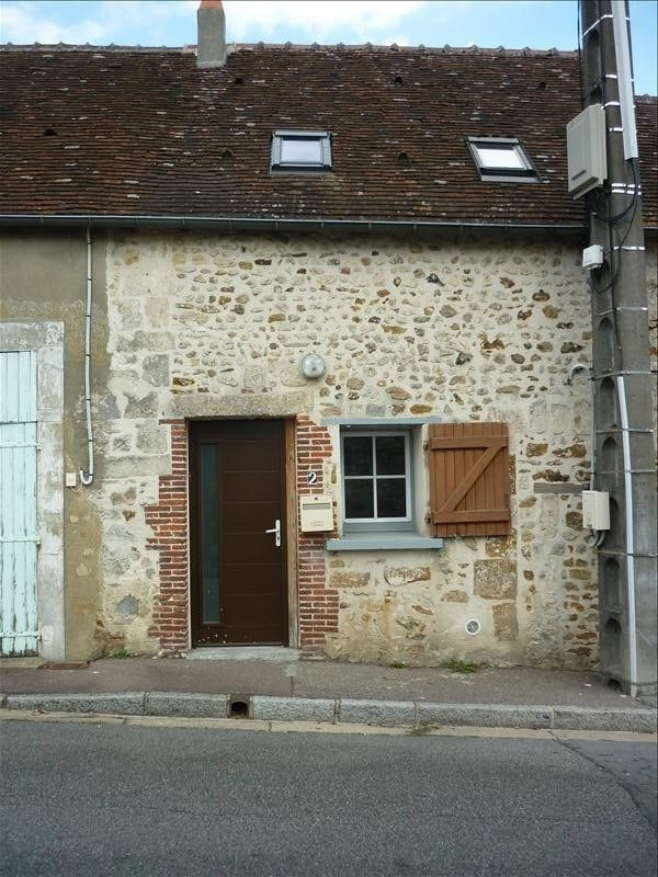 Rental house / villa Mortagne au perche 329€ CC - Picture 1