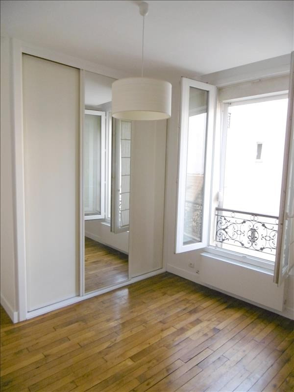 Rental apartment Levallois 1350€ CC - Picture 5