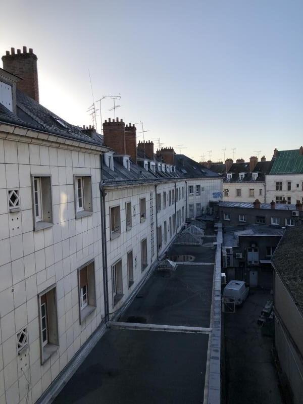 Vente appartement Orleans 243800€ - Photo 9