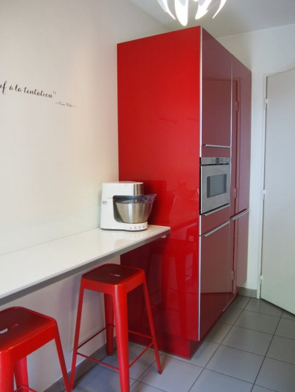 Sale apartment Alfortville 315 000€ - Picture 5