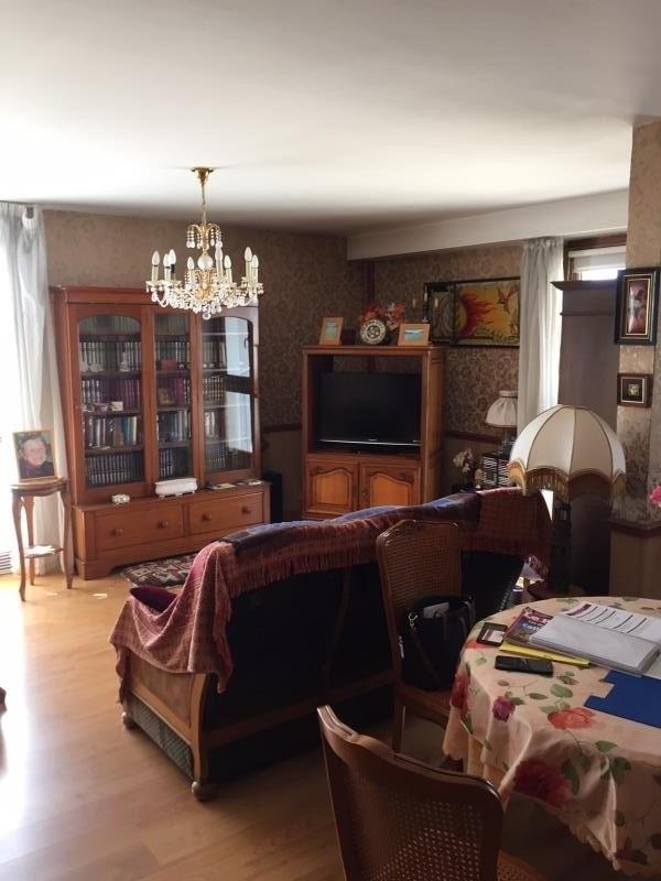 Vente appartement Rennes 266250€ - Photo 3