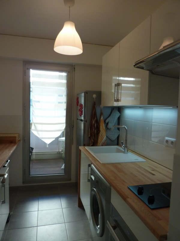 Rental apartment Issy les moulineaux 1195€ CC - Picture 4