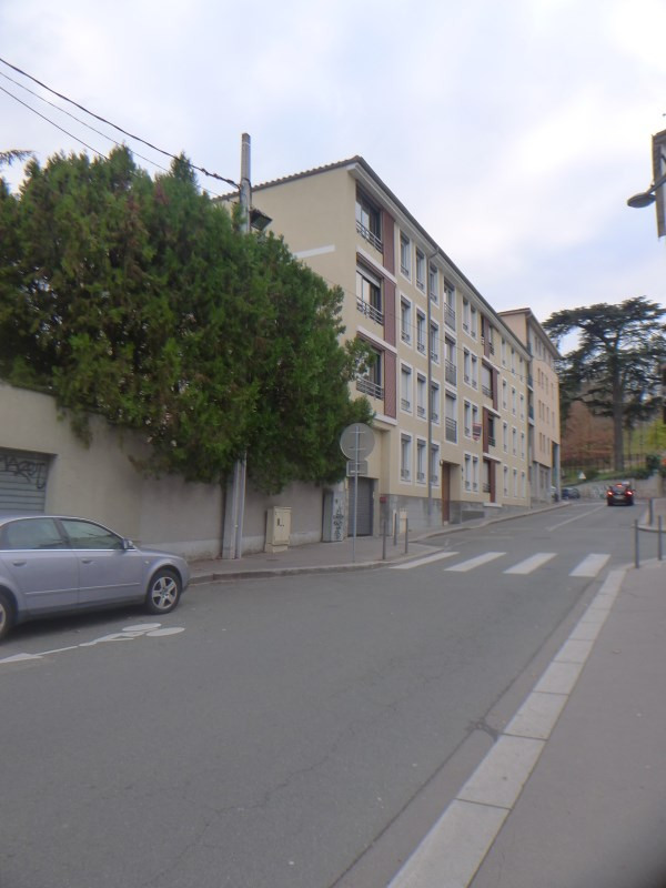 Location appartement Oullins 644€ CC - Photo 2