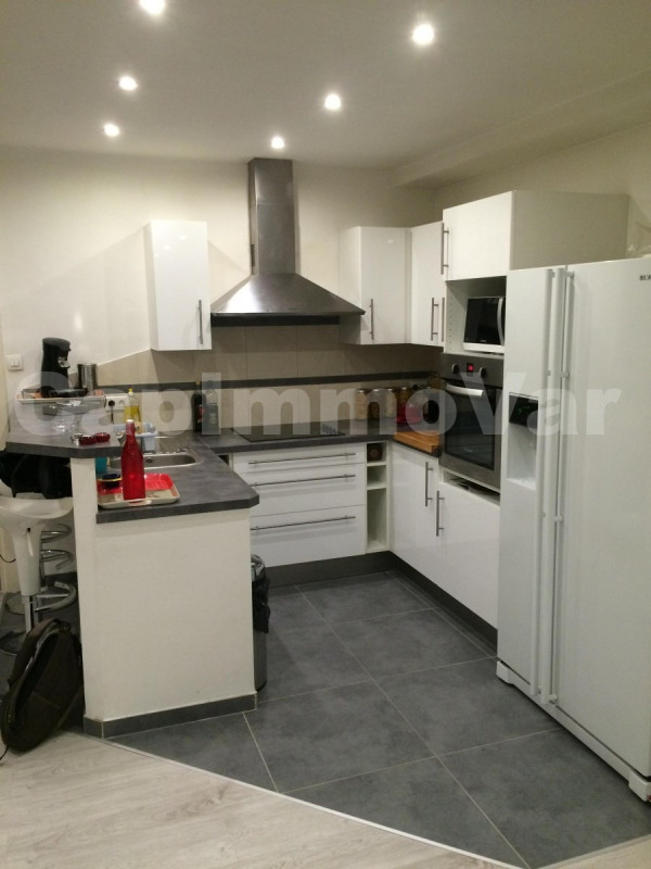 Vente appartement Toulon 145 000€ - Photo 2