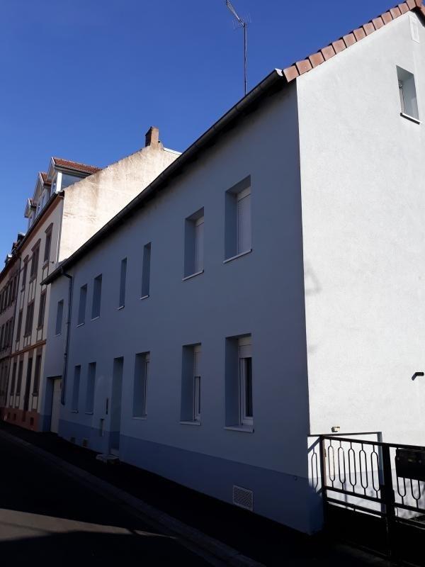 Location appartement Bischheim 525€ CC - Photo 7