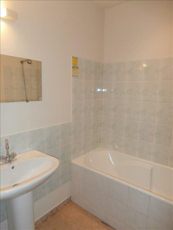 Rental apartment Secteur de castres 480€ CC - Picture 7