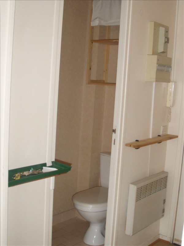 Vente appartement Honfleur 118 000€ - Photo 4