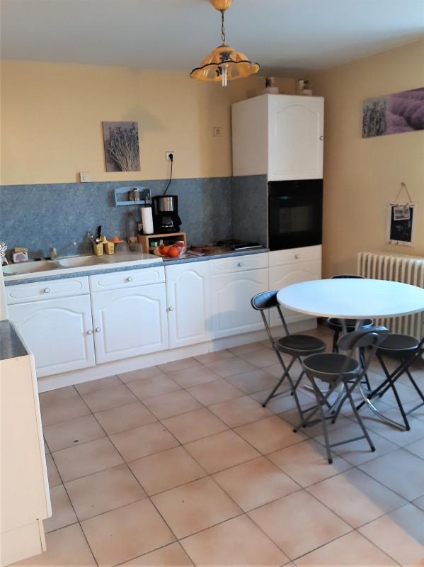 Vente maison / villa St rambert d'albon 149000€ - Photo 1