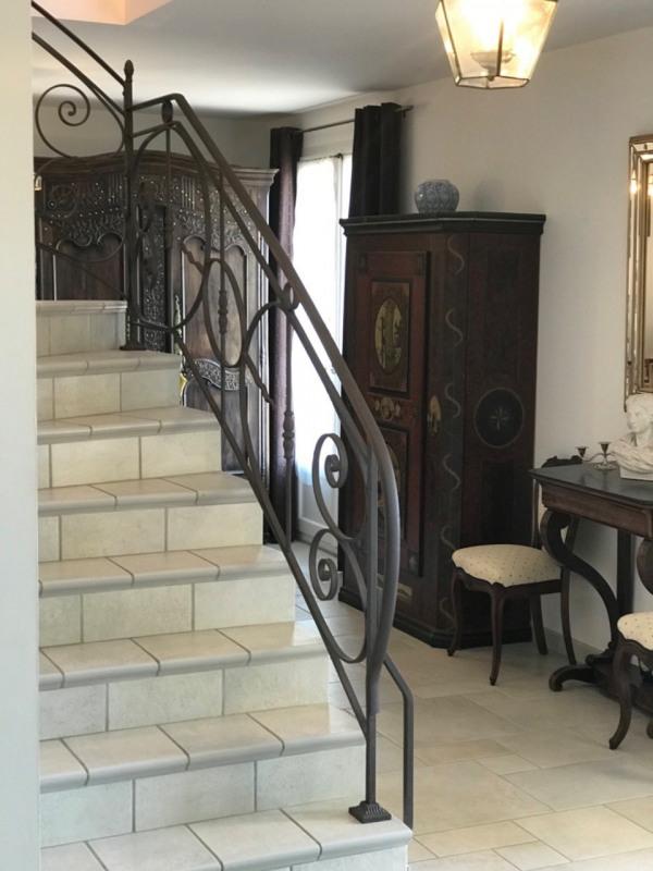 Deluxe sale house / villa Louhans 5 mns 449000€ - Picture 9