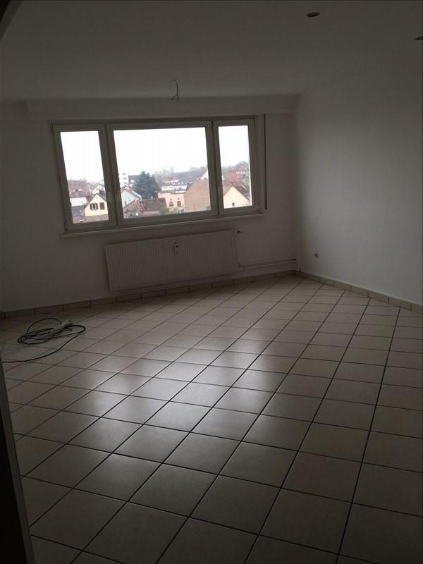 Location appartement Strasbourg 740€ CC - Photo 3